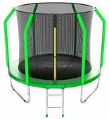 Каркасный батут EVO Jump 6FT Cosmo 183х183х210 см