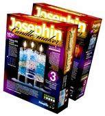 Josephin Гелевые свечи Набор №6 (274006)