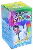 Набор Инновации для детей Цветные полимерные лизуны