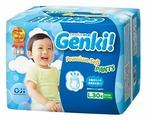 Genki трусики Premium Soft L (9-14 кг) 30 шт.