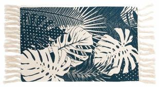 Декоративный коврик Этель Листья