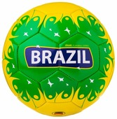 Футбольный мяч Jögel Brazil