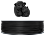 PLA пруток Picaso 3D 1.75 мм черный