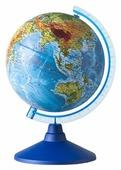 Глобус физический Globen Классик Евро 210 мм (Ке012100176)