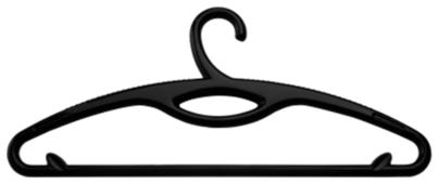 Вешалка BranQ Для легкой одежды Keeper BQ1879