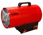 Газовая тепловая пушка KIRK GFH-15 (15 кВт)