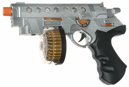 Пистолет ABtoys Arsenal Штурмовой (ARS-237)