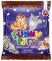 Конфеты Богатырь Funny Pets с молочной начинкой