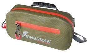 Поясная сумка для рыбалки FisherMan NOVA TOUR Фрог PRO 24х7х12см