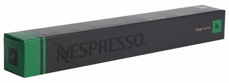 Кофе в капсулах Nespresso Capriccio (10 шт.)