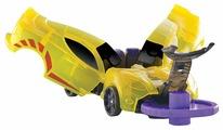 Интерактивная игрушка трансформер РОСМЭН Дикие Скричеры. Линейка 1. Спаркбаг (34822)