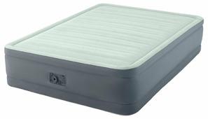 Надувная кровать Intex PremAire Elevated Airbed (64906)