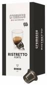 Капсулы для кофемашин Cremesso Ristretto (16 шт)