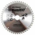 Пильный диск Hammer Flex 205-117 CSB WD 210х30 мм