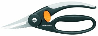 Ножницы FISKARS Functional Form для рыбы 22 см