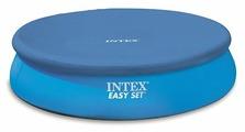 Натяжной тент Intex 28020 / 58939 2.44 м