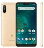 Смартфон Xiaomi Mi A2 Lite 4/64GB Android One