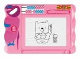 Доска для рисования детская Наша игрушка Счеты (9804)