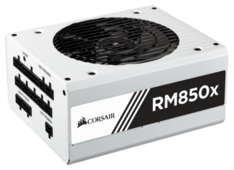 Блок питания Corsair RM850x white series 850W