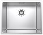 Врезная кухонная мойка IDDIS Edifice EDI54S0i77