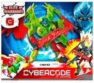 Трансформер Cybercode Cyber Ace