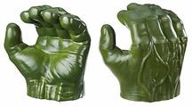 Кулаки Халка Hasbro Avengers (E0615)