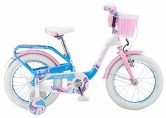 Детский велосипед STELS Pilot 190 16 V030 (2018)