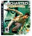 Sony Uncharted: Судьба Дрейка