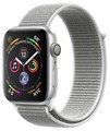 Часы Apple Watch Series 4 GPS 44mm Aluminum Case with Sport Loop