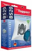 Topperr Синтетические пылесборники BS20