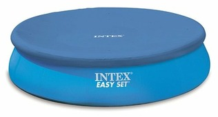 Натяжной тент Intex 28023 / 58920 4.57 м
