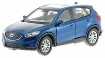 Легковой автомобиль Welly Mazda CX-5 (43729F)