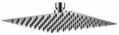 Верхний душ встраиваемый IDDIS 00520SSi64 хром