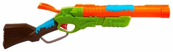Ружье X-shot Bug Attack (4802)