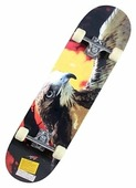 Скейтборд Action SHN-108