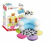 Развивающий коврик S+S Toys 100812507