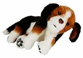 Интерактивная мягкая игрушка WowWee Alive Sleeping puppy