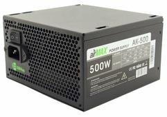 Блок питания Airmax AK-500 500W