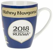 """ENS Кружка """"ЧМ 2018/Nizhny Novgorod"""" 5553023"""