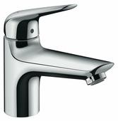 Однорычажный смеситель для ванны hansgrohe Novus 71322000
