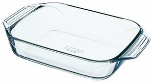 Форма для запекания стеклянная Pyrex 407B000 (31х20х6.5 см)