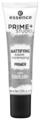 Essence матирующий праймер Prime Studio Mattifying Pore Minimizing Primer with Black Clay 30 мл