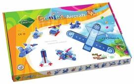 Магнитный конструктор Genii Creation GA14044 Самолет