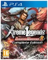 KOEI TECMO GAMES Dynasty Warriors 8: Xtreme Legends Complete Edition