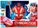 Трансформер Cybercode Flame Blade
