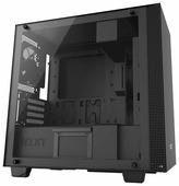 Компьютерный корпус NZXT H400i Black