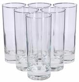 Набор стаканов Luminarc Islande 330мл (6шт.) Цвет: Прозрачный [J0040]