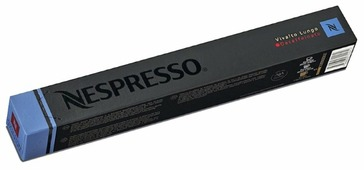 Кофе в капсулах Nespresso Vivalto Lungo Decaffeinato (10 шт.)