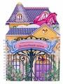 Мозаика-Синтез Книжка-конструктор Волшебный замок