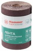 Hammer 216-001 Лента шлифовальная в рулоне